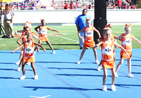 2012 Cheerleading Competition