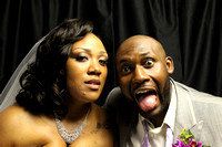 Hansley Reception (Photo Booth)